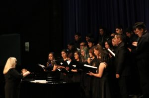 STC Choir